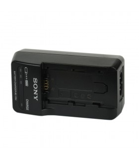 شارژر سونی Sony BC-TRV Travel Battery Charger