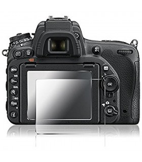 محافظ صفحه  LCD Screen Protector for Nikon D750