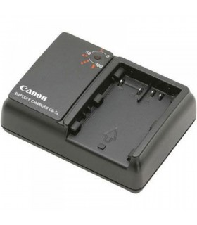 شارژر کانن Canon CB-5L Charger for BP-511 Battery
