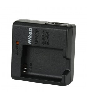شارژر نیکون Nikon MH-67 Battery Charger for EN-EL23 Battery