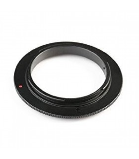 رینگ معکوس کانن Canon Reverse Adapter Ring 49mm
