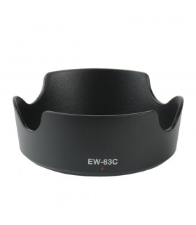 هود لنز کانن EW-63C Lens Hood for EF-S 18-55mm f/3.5-5.6 IS STM