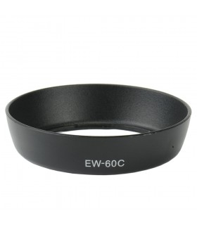 هود لنز کانن EW-60C Lens Hood for EF-S 18-55mm f/3.5-5.6 IS II