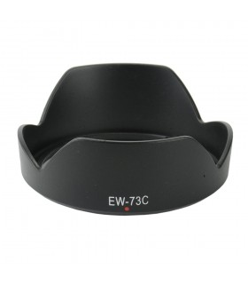 هود لنزکانن EW-73C Lens Hood For EF-S 10-18mm f/4.5-5.6 IS STM