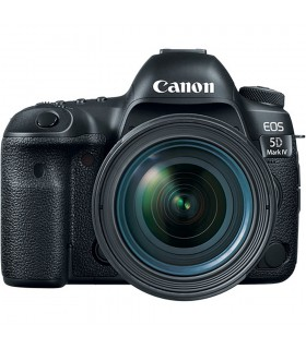 دوربین عکاسی کانن Canon EOS 5D Mark IV Kit 24-70mm f/4L IS USM