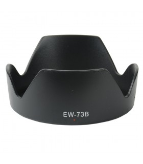 هود لنز کانن EW-73B Lens Hood For EF-S 18-135mm STM