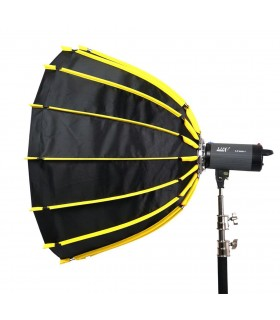 سافت باکس عمیق پارابولیک لایف Life of Photo Deep Parabolic Portable KUII-16SW 120cm